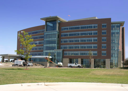 Mercy Medical Center, West Des Moines, IA